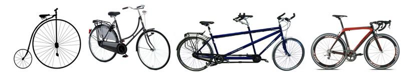 fietsreeks